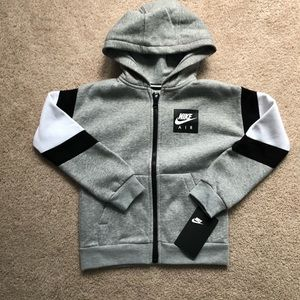 4T Nike Hoodie NWT
